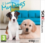 I Love My Dogs voor Nintendo 3DS