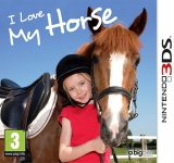 I Love My Horse voor Nintendo 3DS