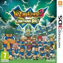 Inazuma Eleven 3 Lightning Bolt voor Nintendo 3DS