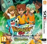 Inazuma Eleven GO Chrono Stones Thunderflash voor Nintendo 3DS