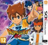 Inazuma Eleven Go: Shadow Nieuw voor Nintendo 3DS