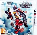 Kingdom Hearts 3D: Dream Drop Distance & Exclusive AR Cards voor Nintendo 3DS