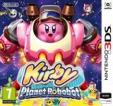Kirby Planet Robobot voor Nintendo 3DS