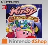 Kirby and The Amazing Mirror voor Nintendo 3DS