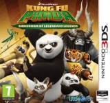 Kung Fu Panda: Showdown of Legendary Legends voor Nintendo 3DS