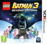 LEGO Batman 3: Beyond Gotham Losse Game Card voor Nintendo 3DS