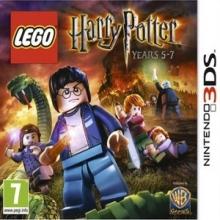 LEGO Harry Potter Jaren 5-7 voor Nintendo 3DS