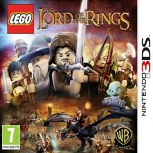 LEGO In de Ban van de Ring voor Nintendo 3DS