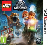 LEGO Jurassic World Zonder Quick Guide voor Nintendo 3DS