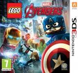 LEGO Marvel Avengers voor Nintendo 3DS
