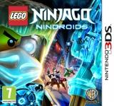 LEGO Ninjago Nindroids voor Nintendo 3DS