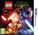 LEGO Star Wars: The Force Awakens voor Nintendo 3DS