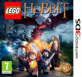 LEGO The Hobbit Losse Game Card voor Nintendo 3DS
