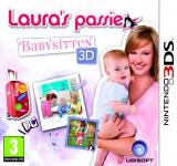 Lauras Passie Babysitten 3D voor Nintendo 3DS