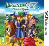 Legends of Oz Dorothys Return voor Nintendo 3DS