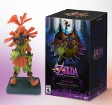 /Limited Edition Skull Kid Collectible Figurine voor Nintendo 3DS