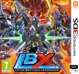Little Battlers eXperience voor Nintendo 3DS