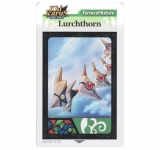 Lurchthorn (276) - Kid Icarus Uprising AR Cards voor Nintendo 3DS