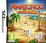Mahjongg Ancient Egypt voor Nintendo 3DS