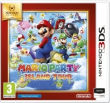 Mario Party: Island Tour Nintendo Selects voor Nintendo Wii