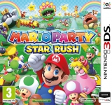 Mario Party: Star Rush voor Nintendo 3DS
