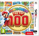 Mario Party: The Top 100 voor Nintendo 3DS