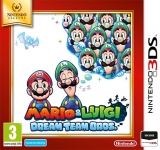 Mario & Luigi: Dream Team Bros. Nintendo Selects voor Nintendo 3DS