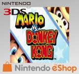 Mario vs Donkey Kong voor Nintendo 3DS