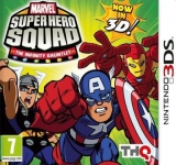 Marvel Super Hero Squad: The Infinity Gauntlet voor Nintendo 3DS