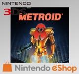 Metroid voor Nintendo 3DS