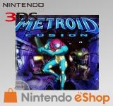Metroid Fusion voor Nintendo 3DS