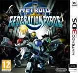 Metroid Prime Federation Force voor Nintendo 3DS