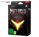 /Metroid: Samus Returns Legacy Edition & Metroid II Downloadcode voor Nintendo 3DS