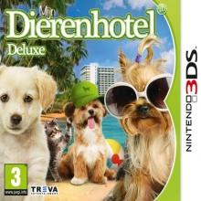 Mijn Dierenhotel Deluxe 3D voor Nintendo 3DS