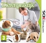 Mijn Dierenpraktijk 3D voor Nintendo 3DS