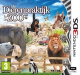 Mijn Dierenpraktijk in de Zoo 3D voor Nintendo 3DS