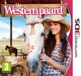 Mijn Westernpaard 3D Losse Game Card voor Nintendo 3DS