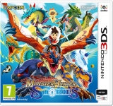 Monster Hunter Stories Nieuw voor Nintendo 3DS