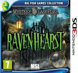 Mystery Case Files Ravenhearst voor Nintendo 3DS