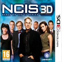 NCIS voor Nintendo 3DS