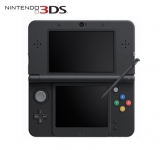 New Nintendo 3DS voor Nintendo 3DS