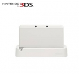 New Nintendo 3DS Oplaadstation Wit voor Nintendo 3DS