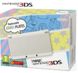 New Nintendo 3DS Wit - Zeer Mooi & in Doos Lelijk Eendje voor Nintendo 3DS