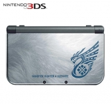 New Nintendo 3DS XL Monster Hunter 4 Ultimate Edition - Als Nieuw & in Doos voor Nintendo 3DS