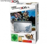 /New Nintendo 3DS XL Monster Hunter 4 Ultimate Edition - Mooi & in Doos voor Nintendo 3DS