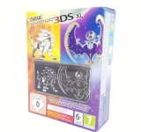 New Nintendo 3DS XL Pokémon Sun & Moon Limited Edition - Mooi & in Doos voor Nintendo 3DS