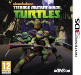 Nickelodeon Teenage Mutant Ninja Turtles Losse Game Card voor Nintendo 3DS