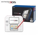 Nintendo 2DS voor Nintendo 3DS