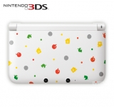 Nintendo 3DS XL Animal Crossing: New Leaf Special Edition - Nette Staat voor Nintendo 3DS