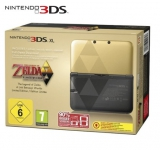 Nintendo 3DS XL The Legend of Zelda: Link Between Worlds Limited Edition - Zeer Mooi voor Nintendo 3DS